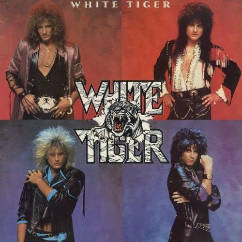 white tiger white tiger 1986 the metal files. Black Bedroom Furniture Sets. Home Design Ideas