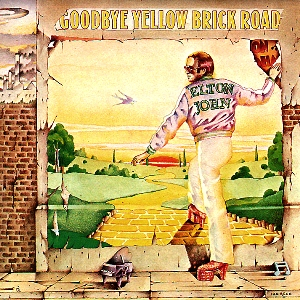 elton john yellow brick road manner