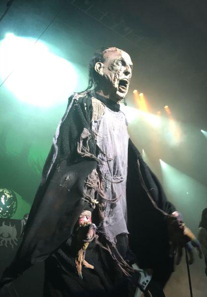 Feed My Frankenstein