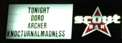 To be fair, the band spelled Madness with 2 Ds. haha