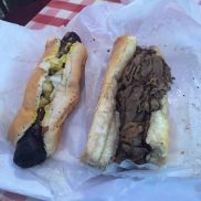 Portillo's run on Sunday