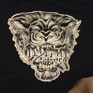 Midnight Chaser shirt