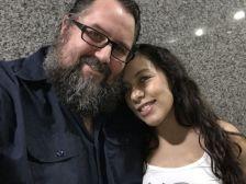 Soledad y yo